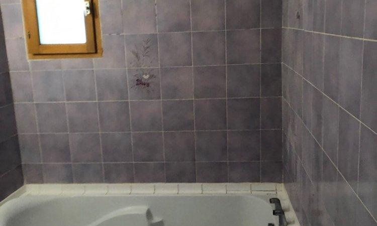 Salle de bain Chaource Avant